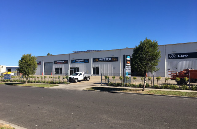 7-11 Industrial Place, BREAKWATER VIC, 3219