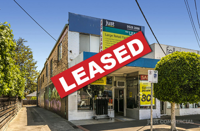 Ground Floor/237 East Boundary Road, BENTLEIGH EAST VIC, 3165
