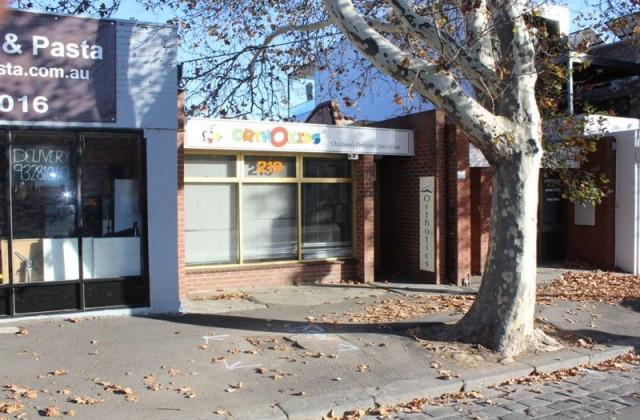 219 Abbotsford Street, NORTH MELBOURNE VIC, 3051