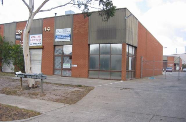 Unit 12, 38-44 Dandenong  St, DANDENONG VIC, 3175