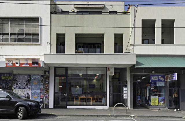 Gound Flr/306 Sydney Road, BRUNSWICK VIC, 3056
