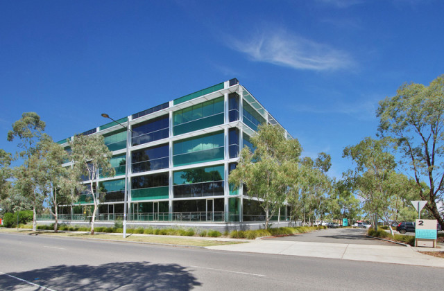 Suite 9/20 Enterprise Drive, BUNDOORA VIC, 3083