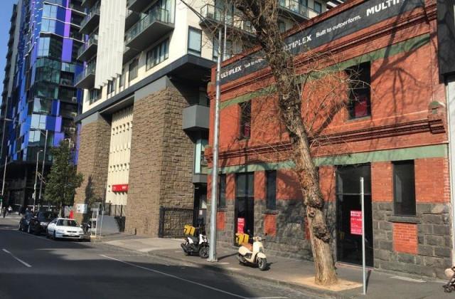 139 Franklin Street, MELBOURNE VIC, 3000