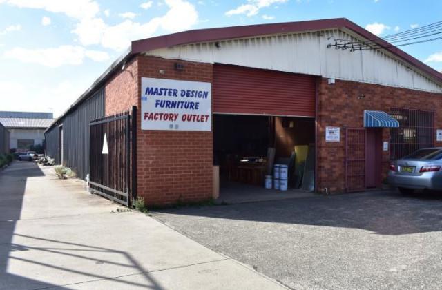 95 Carrington Street, REVESBY NSW, 2212