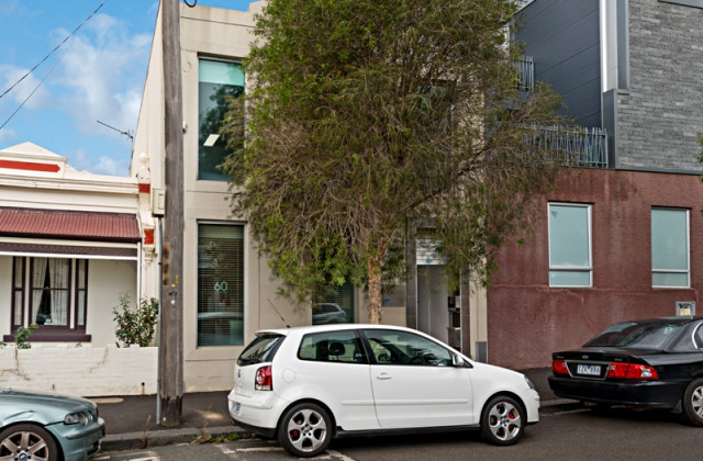 Ground Flr/60 Lothian Street, NORTH MELBOURNE VIC, 3051