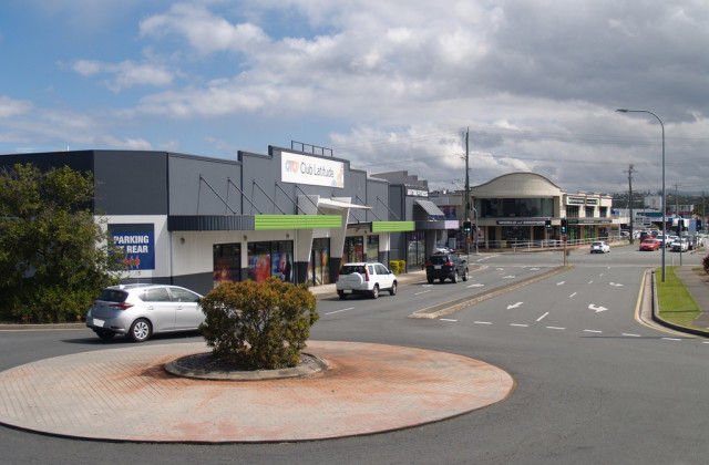 3/76 Minjungbal Drive, TWEED HEADS SOUTH NSW, 2486