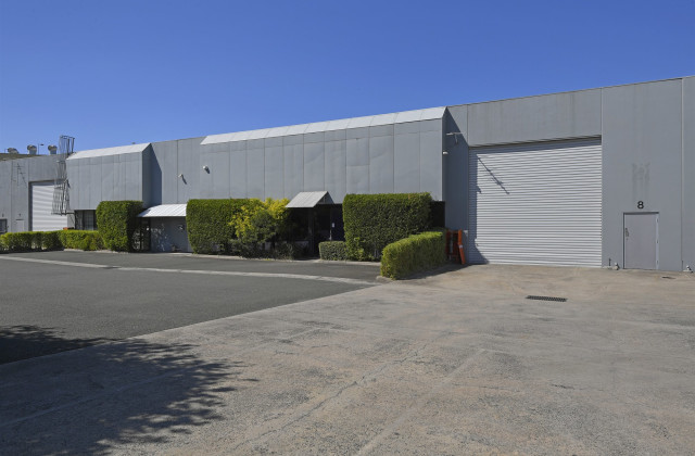 8/29 Business Park Drive, NOTTING HILL VIC, 3168