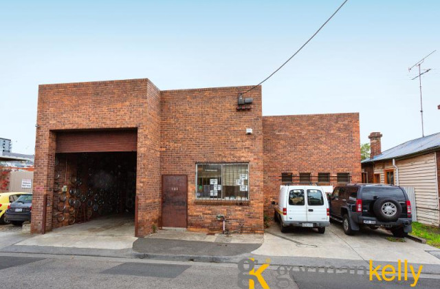 121-123 Rupert Street, COLLINGWOOD VIC, 3066