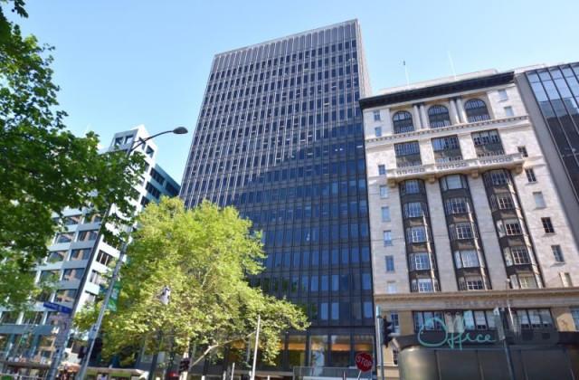 49/440 Collins Street, MELBOURNE VIC, 3000