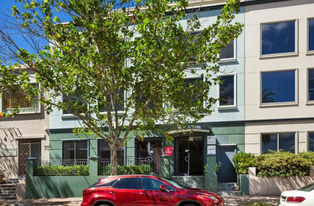 71 - 73 Chandos Street, ST LEONARDS NSW, 2065