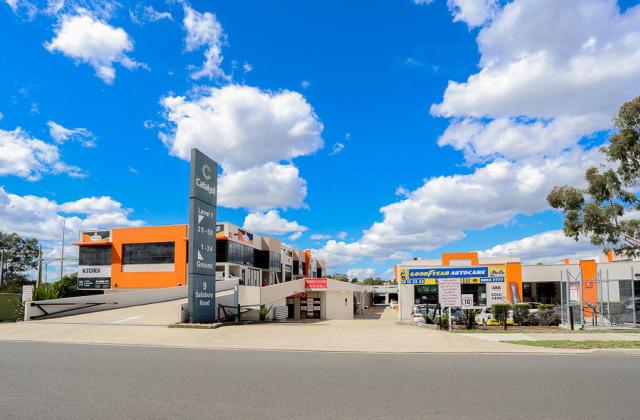 7/9 Salisbury Road, CASTLE HILL NSW, 2154