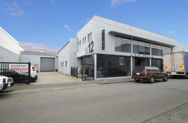 12-22 Rupert Street, COLLINGWOOD VIC, 3066
