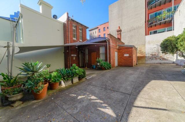 31 Bourke Street, MELBOURNE VIC, 3000