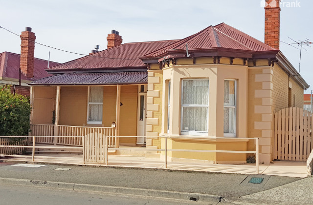 40 Burnett Street, NORTH HOBART TAS, 7000