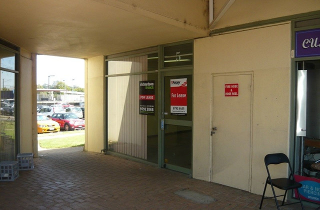 Shop 5/6 Rebound Court, NARRE WARREN VIC, 3805