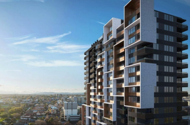 Central Park  12-14  Nelson Road, BOX HILL VIC, 3128