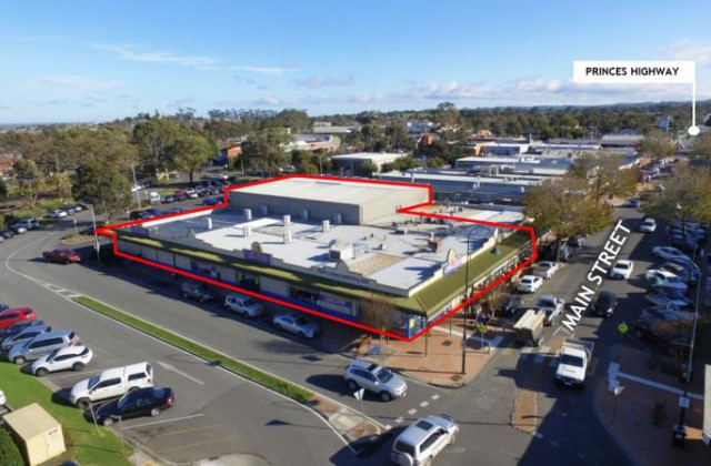 Shop 4, 5 & 6/137-147 Main Street, PAKENHAM VIC, 3810