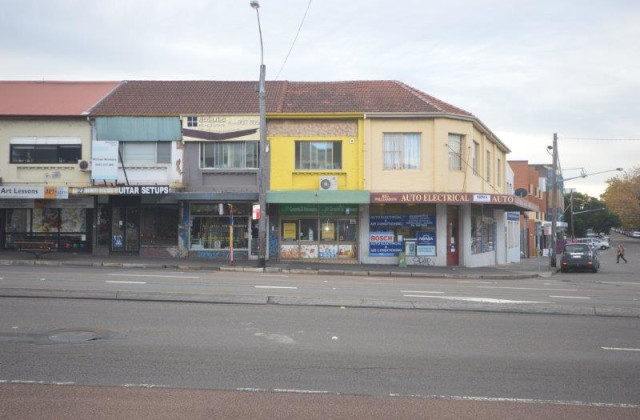 23 Parramatta Road, ANNANDALE NSW, 2038