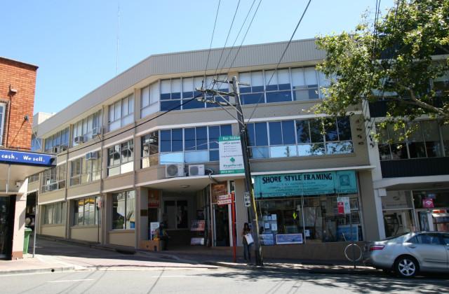 205/4 Clarke Street, CROWS NEST NSW, 2065