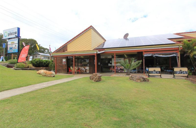Shop 1/10 Jungarra Crescent, BONNY HILLS NSW, 2445