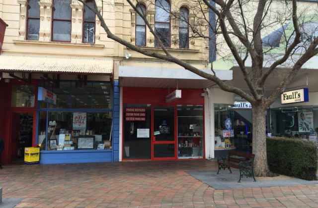 24 Bridge Mall, BALLARAT VIC, 3350