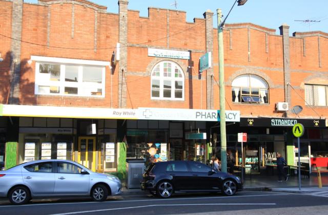1/18 The Strand, CROYDON NSW, 2132