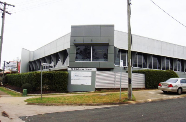 Suite 1/13 Kitchener Street, EAST TOOWOOMBA QLD, 4350