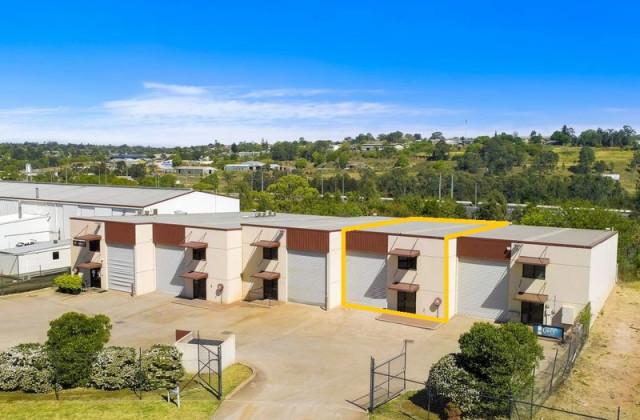 Unit 4/14 Civil Court, HARLAXTON QLD, 4350
