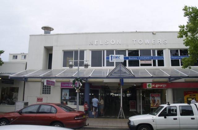 5/71 Victoria Parade, NELSON BAY NSW, 2315
