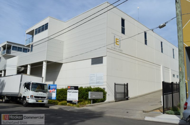 Storage Unit 45/16 Meta Street, CARINGBAH NSW, 2229