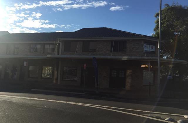 2/20-24 Castlereagh Street, PENRITH NSW, 2750