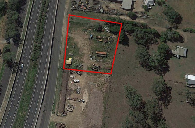 3864-3870 Mount Lindesay Highway, PARK RIDGE QLD, 4125