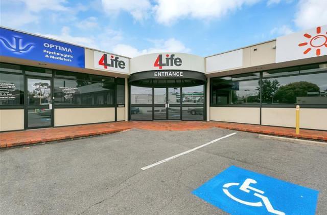 Units 9 & 11, 311 Glen Osmond Road, GLENUNGA SA, 5064