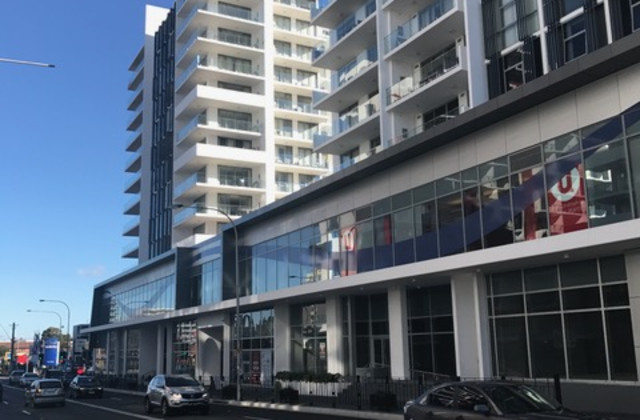 Shop 5/51 Crown Street, WOLLONGONG NSW, 2500
