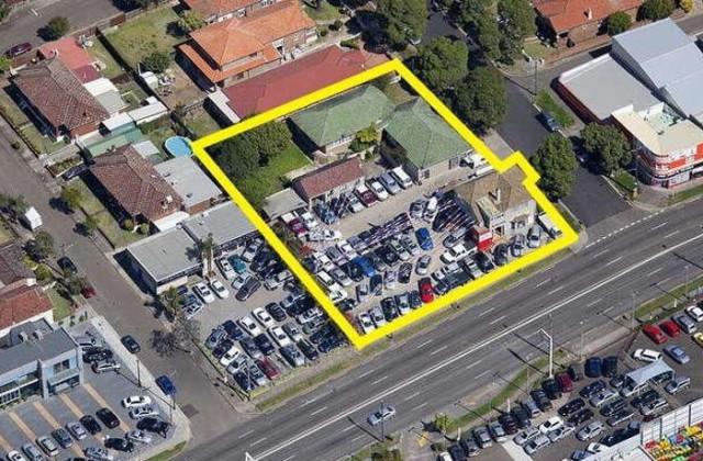 36-40 Parramatta Road, CROYDON NSW, 2132