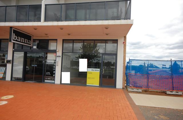 SHOP 2, 470-484 BANNA AVENUE, GRIFFITH NSW, 2680