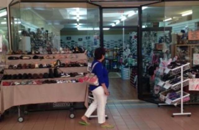 Shop 128/8-34 Gladstone Park Shopping Centre Drive, GLADSTONE PARK VIC, 3043