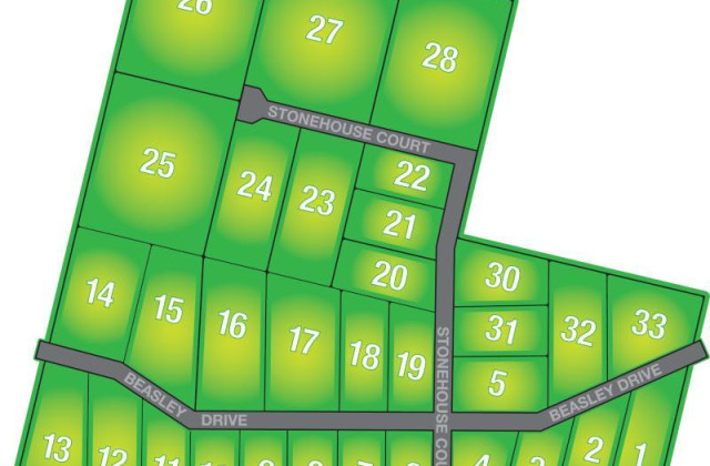LOT 27 /  Stonehouse Court, RED CLIFFS VIC, 3496