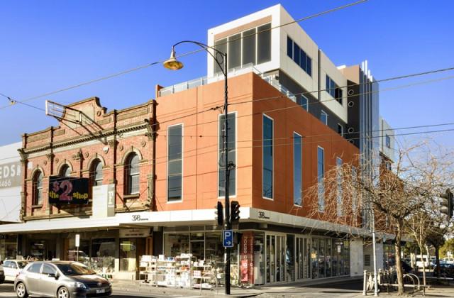301/398 Sydney Road, COBURG VIC, 3058