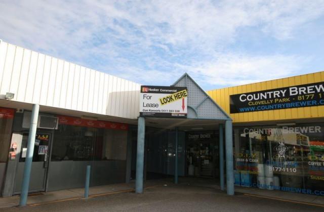 Shop 6 1240-1242 South Road, CLOVELLY PARK SA, 5042