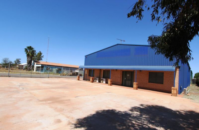 1010 Coolawanyah Road, KARRATHA INDUSTRIAL ESTATE WA, 6714