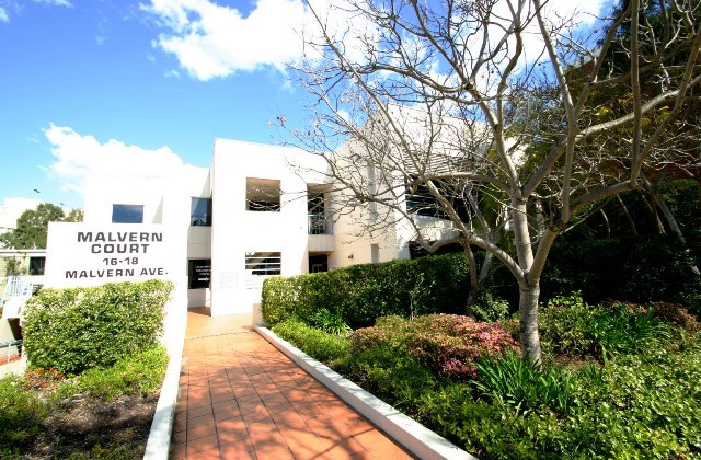 15/16 Malvern Avenue, CHATSWOOD NSW, 2067