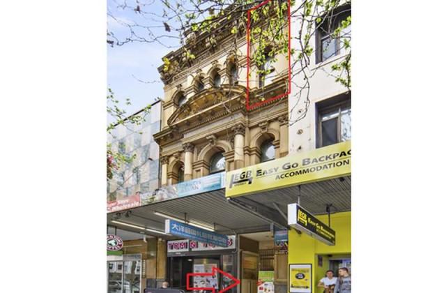 750 George Street, SYDNEY NSW, 2000