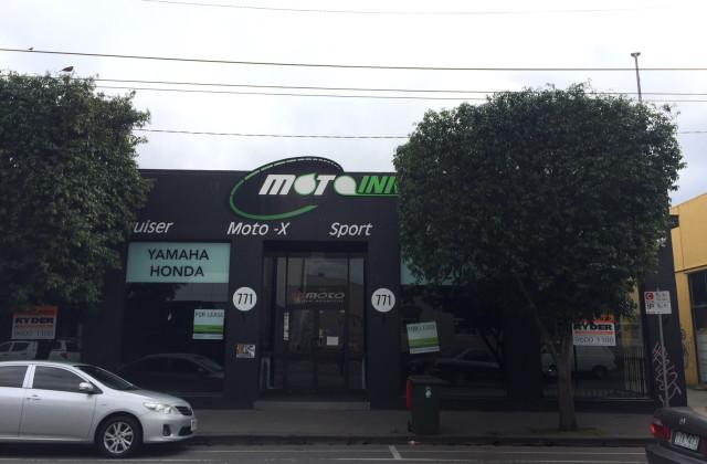 771 Sydney Road, BRUNSWICK VIC, 3056