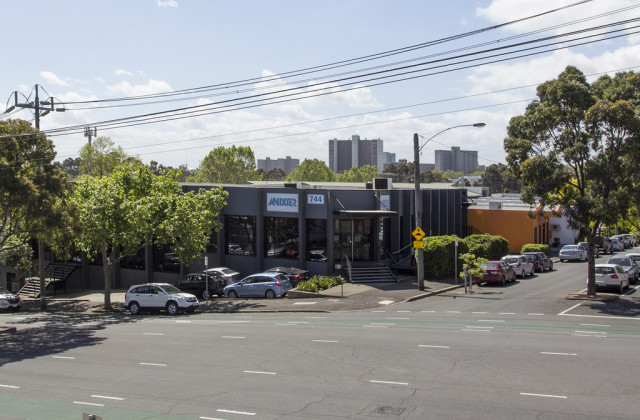 744 Queensberry Street, NORTH MELBOURNE VIC, 3051