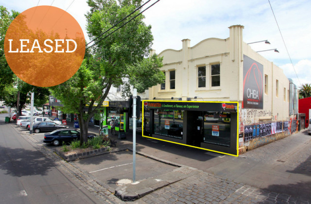 388 - 390 Queens Parade, FITZROY VIC, 3065