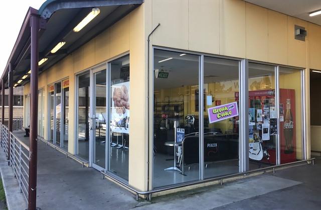 Wangaratta Big W Centre Shop 1/24-34 Ford Street, WANGARATTA VIC, 3677