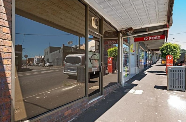 Whole Building/1628 High Street, GLEN IRIS VIC, 3146