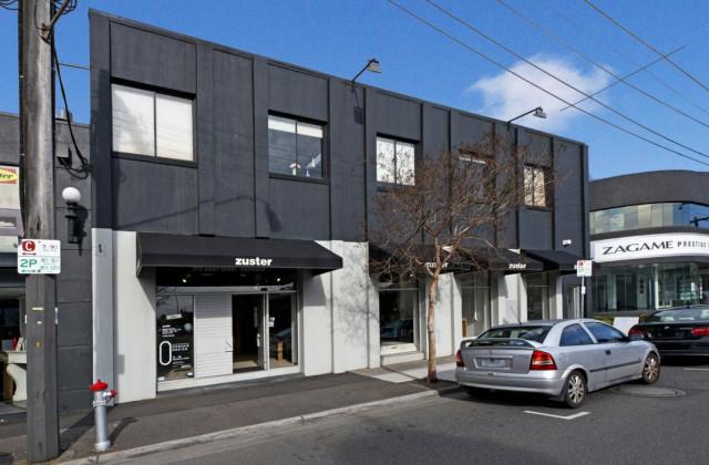 370 Swan Street, RICHMOND VIC, 3121