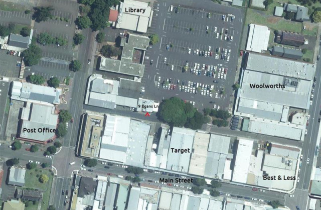 9 Egans Lane, NOWRA NSW, 2541